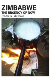 Zimbabwe: The Urgency of Now