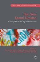 The New Social Division PDF