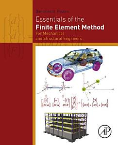 Essentials of the Finite Element Method
