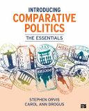 Introducing Comparative Politics  The Essentials