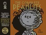 The Complete Peanuts Vol. 3