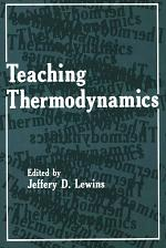 Teaching Thermodynamics