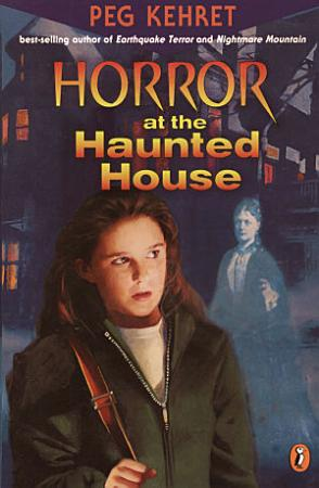 Horror at the Haunted House PDF