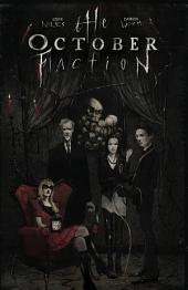 October Faction, Vol. 1