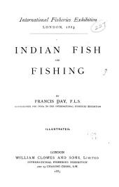 Indian Fish and Fishing