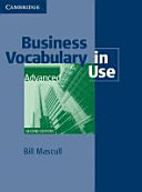 Business Vocabulary in Use   Advanced PDF