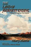The Land of Journeys  Ending PDF
