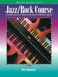 Alfred s Basic Jazz Rock Course   Lesson 1 PDF