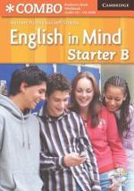 English in Mind Starter B Combo Teacher's Book