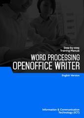 OpenOffice Writer: Word Processing (OpenOffice - Writer)