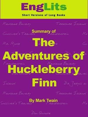 EngLits-the Adventures of Huckleberry Finn (pdf)