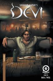 SHEKHAR KAPUR'S DEVI, Issue 10