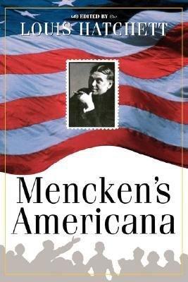 Download Mencken s Americana Book