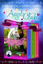 Angels Club Box Set -: Books 1-3