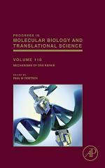 Mechanisms of DNA Repair