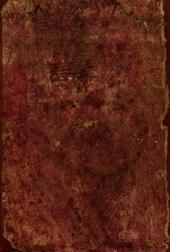 Proverbia Salomonis: Praefatio In Aeditionem Parabolaru[m] Fratris Conradi pelicani minoritae. Epitome Hebraicae grammaticae Fratris Sebastiani munsteri minoritae