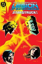 Legion of Super-Heroes (1984-) #49