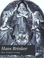 Hans Brinker PDF
