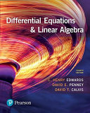 Differential Equations   Linear Algebra