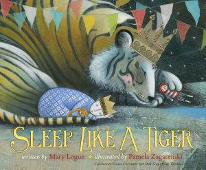 Sleep Like a Tiger PDF