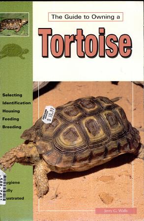 Tortoises PDF