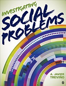 Investigating Social Problems PDF