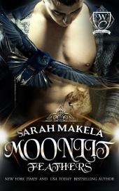 Moonlit Feathers: New Adult Shifter Romance