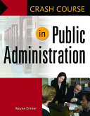 Crash Course in Public Library Administration PDF