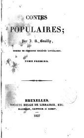 Contes populaires, 1