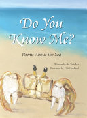 Do You Know Me Poems About The Sea
