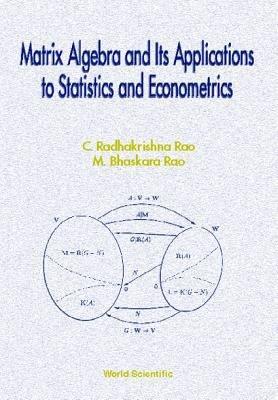 Matrix Algebra and Its Applications to Statistics and Econometrics