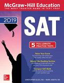 McGraw Hill Education SAT 2019