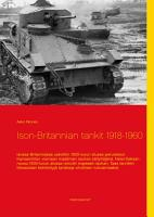 Ison Britannian tankit 1918 1960 PDF