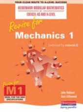 Revise for Mechanics 1 PDF