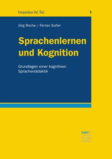 Sprachenlernen und Kognition PDF