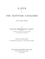 Lays of the Scottish cavaliers and other poems     Ninth edition PDF