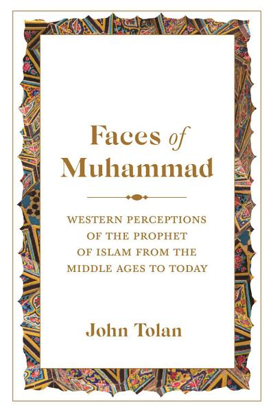 Download Faces of Muhammad Book