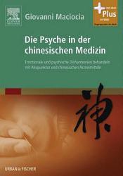 Die Psyche in der Chinesischen Medizin PDF