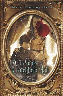 The Ghost of Crutchfield Hall Book