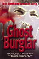 Download Ghost Burglar Book