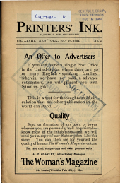 Printers' Ink: Volume 48, Issue 4
