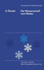 Die Wissenschaft vom Wetter: Ausgabe 2