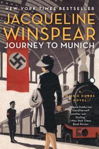 Journey to Munich Book