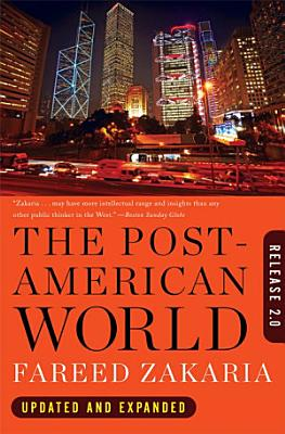 The Post American World  Release 2 0 PDF