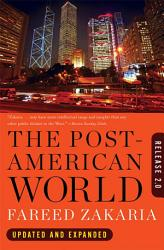 The Post American World Release 2 0 Book PDF
