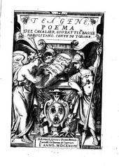 Teagene, poema del caualier Gio. Battis.ta Basile napolitano, conte di Torone