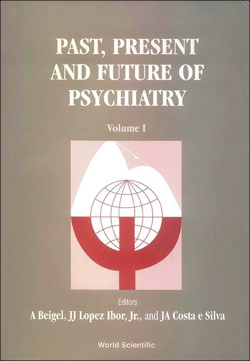 Past, Present and Future of Psychiatry