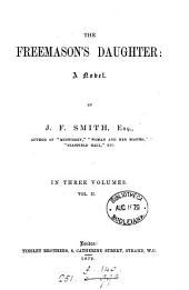 The freemason's daughter: Volume 2