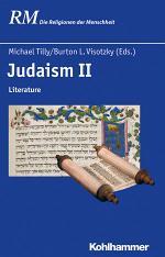Judaism II