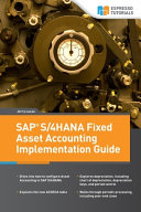 SAP S 4HANA Fixed Asset Accounting Implementation Guide PDF